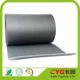 Espuma da isolação térmica de XPE com folha de alumínio