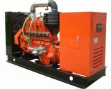 Cummins Biogas Generator/CHP/LPG Genset 또는 천연 가스 발전기 또는 생물 자원 힘 Geenset 또는 Biogas 프로젝트