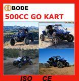 Karting 500cc com motor Mc-442 do carburador