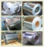 Ferro del lamiera galvanizzato/lamiera di acciaio automatica galvanizzata
