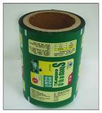 Zusammengesetzter Film für das pharmazeutische Verpacken (PET/VMPET/PE)