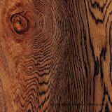 Деревянные зерна Алюминиевые композитные панели (ALB-014)