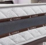 Máquina de costura do colchão Ctf4 modelo para a tela decorativa da beira