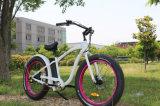 500W visualización sin cepillo de alta velocidad eléctrica de Ebike LCD del motor de la batería de litio de la bici de montaña del Hummer de la bicicleta En15194