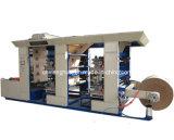 Type économique automatique machine de six couleurs d'impression de Flexo