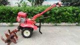 マルチFuctionカルチィベーター力の耕うん機、回転式耕うん機、ガソリン耕うん機