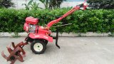 Agricultor Multi-Fuction de la potencia del cultivador, agricultor rotatorio, agricultor de la gasolina