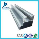 Perfil de cataforesis electroforesis populares ventana de la puerta de aluminio