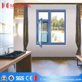 Finestra di alluminio di prezzi all'ingrosso con le reti per la villa di qualità superiore