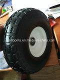 Wiel van de Kruiwagen van de Prijzen van de Fabriek van Maxtop het Rubber