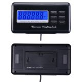 Venta al por mayor de acero inoxidable 300kg Digital Electronic Scale