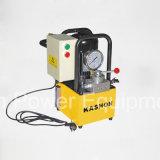 10, 000psi / 700 bar / 70MPa Pompe à cylindre hydraulique à simple effet et à double effet