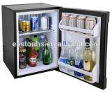 Resfriamento efetivo 40L Descongelação automática Hotel Mini Bar