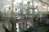 Qualitäts-reines Wasser-abfüllende füllende und dichtende Maschine