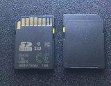 Verandering 32GB 64GB 256GB van Cid van de Kaart van het Slot BR van het Lusje van de Kleur van de douane de Zwarte Witte