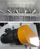 Machine en plastique de broyeur de câble d'alimentation de force