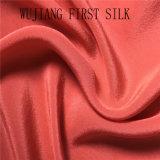 Tela viscosa de seda do Cdc do estiramento, tela de mistura viscosa de seda, tela misturada viscosa de seda