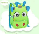 Saco para crianças, saco da trouxa do neopreno dos desenhos animados dos miúdos da trouxa da escola do estudante