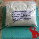 Grande pureté 17A-Methyl-1-Testosterone pour le bâtiment mâle CAS 65-04-3 de muscle