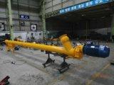 транспортер винта 219mm Sicoma гибкий для конкретного дозируя завода