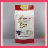 Kundenspezifische Reis-Plastiktasche/Kunststoffgehäuse-Beutel-Nahrungsmittelplastiktasche
