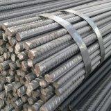 Barre di rinforzo deformi/tondo per cemento armato dei materiali da costruzione