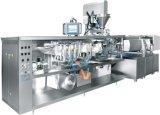 Machine à emballer automatique de sucre de contrôle de mini-ordinateur