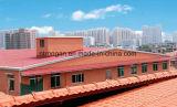 Напечатайте PVC/ASA плитку на машинке крыши синтетической смолаы