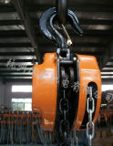 2ton Round Chain Block of Lifting Tool