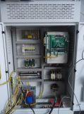 Höhenruder-integriertes Schaltschrank-System