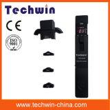 Cavi ottici della prova di fibra ottica del contrassegno di Techwin vari