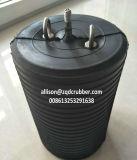 Überbrückungs-aufblasbarer Rohr-Stecker für Rohrleitung-Luft-Prüfung