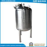 Tank de van uitstekende kwaliteit van de Opslag van het Water van het Roestvrij staal voor de Drank van het Voedsel