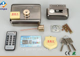 Замок двери дистанционного управления электрический с Swiping карточка для дверей