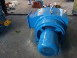 15HP motor de inducción eléctrico de la CA de 3 fases