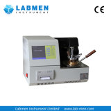 ASTM D5453를 가진 자외선 형광 황 에서 기름 해석기