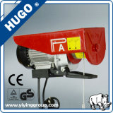 Mini400 Kilogramm-Kabel-elektrische Drahtseil-Handkurbel-Hebevorrichtung
