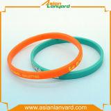 Wristband superiore personalizzato del silicone