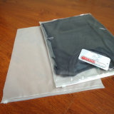 주문 인쇄 재상할 수 있는 PVC 의복 포장 부대