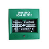 Nessuna versione Resettable bianca della porta di sicurezza di COM di Nc con 2 il foro (SACP22W)