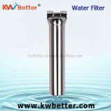 Stérilisation de bureau d'acier inoxydable de filtre d'eau particulière pour la Chambre
