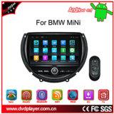 Hl-8845 7 Auto DVD GPS des Zollandroid-5.1 für Miniauto-Audionavigation 2015 (mit Idrive)
