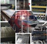 Máquina disponible del conjunto del rectángulo de la bandeja del envase de alimento del programa piloto del motor servo