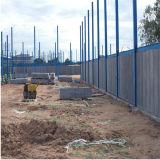 Precast бетоном Walling периметра перегородки конкретный/нутряная облегченная машина панели стены