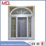 PVC 슬라이딩 윈도우 PVC 격자 Windows