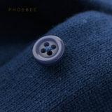 Desgaste de los cabritos del suéter del ganchillo de las lanas del 100% que hace punto para las muchachas