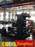 Farbe Flexo Drucken-Maschine des Ruian Preis-2 für Papierrollenplastikfilm