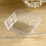 ボックスを包むPVCビスケットの透過プラスチック製品