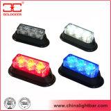 LED-Gitter-Gedankenstrich-Warnleuchte (Serien SL623)