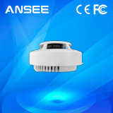 Network Smoke Detector for Home Alarm Security System